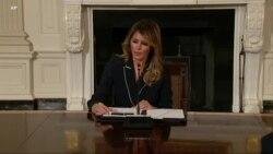 Меланија Трамп - Какви се очекувањата од првата дама на САД на претседателските избори?