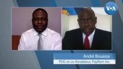 André Bouassa veut vulgariser les paiements numériques par le son