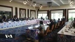 Mkutano wa Maziwa Makuu wajadili kwa kina usalama wa DRC