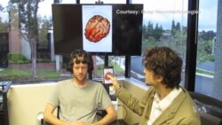 Film Explores Bright, Dark Side of Brain-computer Interface