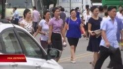 WFP: Không để chính trị làm ảnh hưởng viện trợ Triều Tiên
