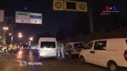 İran Karimian Soruşturmasının Bulgularını Talep Etti