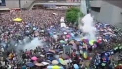 香港立法会选举投票创新高 新生代胜出