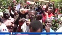 Wafuasi wa Jubilee Kenya wapinga uwamuzi wa mahakama