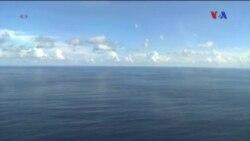 Okean dibinin xəritəsi hazırlanıb