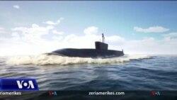 Australia do të ndërtojë një flotë nëndetësesh me energji bërthamore