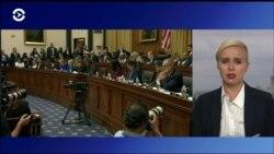 Демократы пытаются привлечь Барра к ответственности за неуважение к Конгрессу