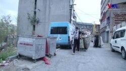 Türkiye'de Afgan Mültecilerin Sayısı Artıyor