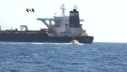 """Penyitaan Kapal """"Super Tanker"""" di tengah Ketegangan Iran dengan Barat"""