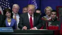 Trump'ın Çalışma Vizesi Kararı ABD Ekonomisine Yarar Sağlayacak mı?