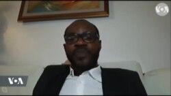 La libération de Laurent Gbagbo: l'analyse d'Andre Silver Konan