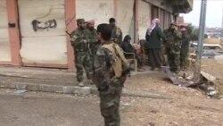 Nakon oslobođenja Sindžara, Kurdi traže pomoć u obnovi grada