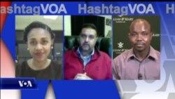 HashtagVOA: #ObamainKenya