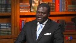 Interview exclusive avec Magloire Debalé Kolisso