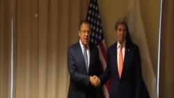 美國尋求迅速行動幫助敘利亞戰爭受害者