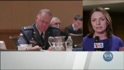 У Гарварді відбулася конференція присвячена ядерному роззброєнню України. Відео