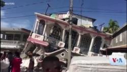 Haiti Djamanakan Dugukolow Yere Yere Kasaraw