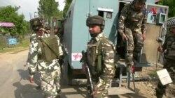 بھارتی کشمیر میں چار علیحدگی پسند ہلاک