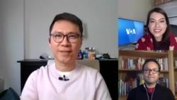 VOA Thai Daily News Talk ประจำวันศุกร์ที่ 12 กุมภาพันธ์ 2564