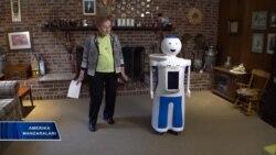 Robot Rudi