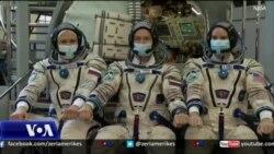 Astronautja amerikane Kate Rubins do të votojë nga hapësira
