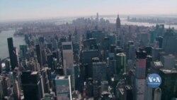 Нью-Йорк з понеділка починає другу фазу виходу з карантину. Відео
