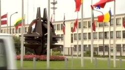 NATO Zirvesinde Gündem Ukrayna