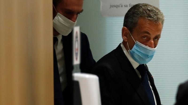 Nicolas Sarkozy condamné à un an de prison pour financement illégal de campagne