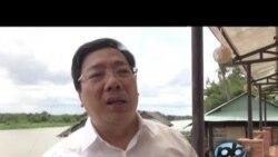 Thứ trưởng Ngoại giao VN: Những người biểu tình đòi nhân quyền là vì tiền