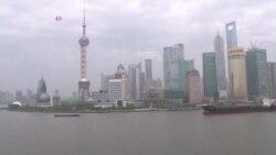 '중국 경제 변화로 온실가스 감소'