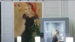 Ruang Kantor Perempuan Pupuk Kreativitas