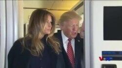 川普總統考慮重新頒布一道旅行禁令