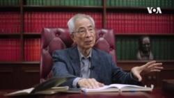 """專訪李柱銘:為什麼""""港版國安法""""違反《基本法》?"""