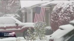 Hladni talas pogodio istočnu obalu SAD