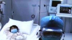 北京发现首例人感染H7N9禽流感病例