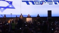 Manchetes Mundo 3 Agosto 2017: Netanyahu ataca imprensa