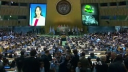 Record Number of Leaders Sign Climate Accord