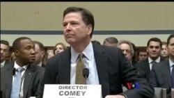 ကလင္တန္ အီးေမးလ္၊ FBI နဲ႔ ေရြးေကာက္ပြဲ