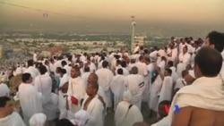 伊朗抵制今年麥加朝聖