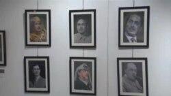 نمایشگاه هنر در عربستان سعودی