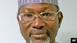 Prof. Attahiru Jega