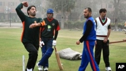 لاہور میں کرکٹ کھیلنا پاکستان کے ساتھ برادرانہ دوستی کے لیے ایک نیا پیغام