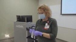 Covid-19: Les hôpitaux américains s'apprêtent à vacciner après le feu vert de la FDA