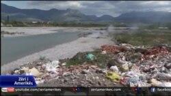 Dëmtimi i lumenjve në Shqipëri