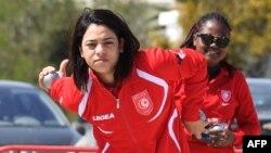 La championne du monde de pétanque, Asma El-Belli, participera au 24e championnat international de pétanque ouverte à Hammamet, en Tunisie, le 31 mars 2018.
