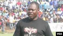 Moses Chunga