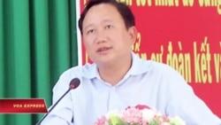 Ông Trịnh Xuân Thanh 'vẫn chưa lộ diện'