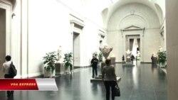 Tới Washington phải tham quan Bảo tàng Mỹ thuật Hoa Kỳ