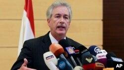 Wakil Menlu AS, William Burns mengatakan Senin (15/7), pemerintah AS tidak akan memaksakan model demokrasinya di Mesir (foto: dok).