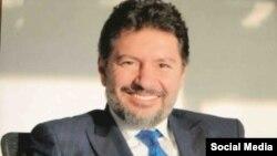 Mehmet Hakan Atilla, bankir Turki yang divonis bersalah di Amerika (foto: dok).